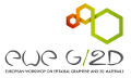 3rd European Workshop on Epitaxial Graphene and 2D Materials